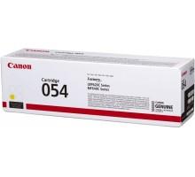 Покупка Canon 054 Y