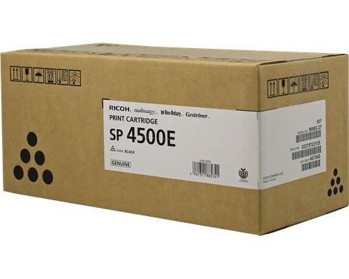 Покупка картриджа OKI SP 4500E 407340