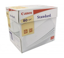 Покупка бумаги Canon Standard A4