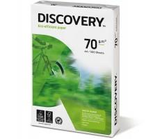 Покупка бумаги Discovery А4