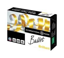 Покупка бумаги Ballet Brilliant А4