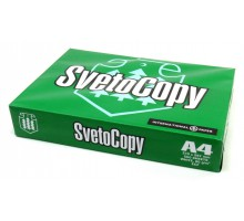 Покупка бумаги SvetoCopy A4